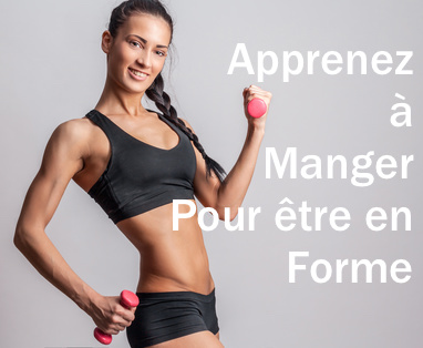 Manger sainement et faire du sport