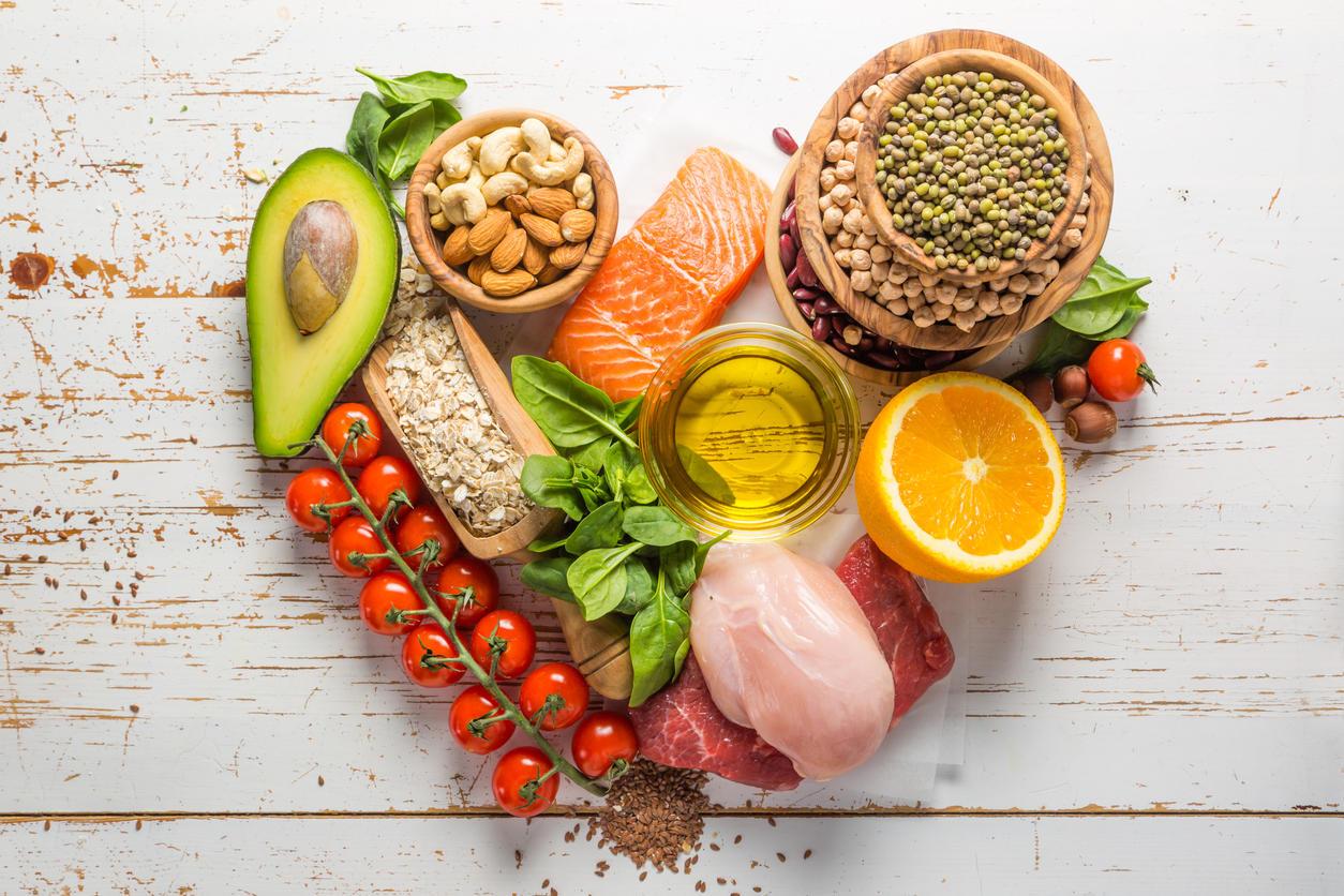 🍓 L'alimentation au vu d'un objectif sportif