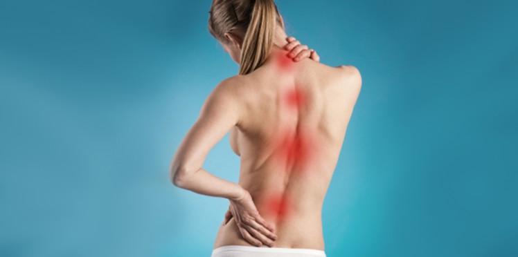 Quel rapport entre la puissance musculaire et le mal de dos