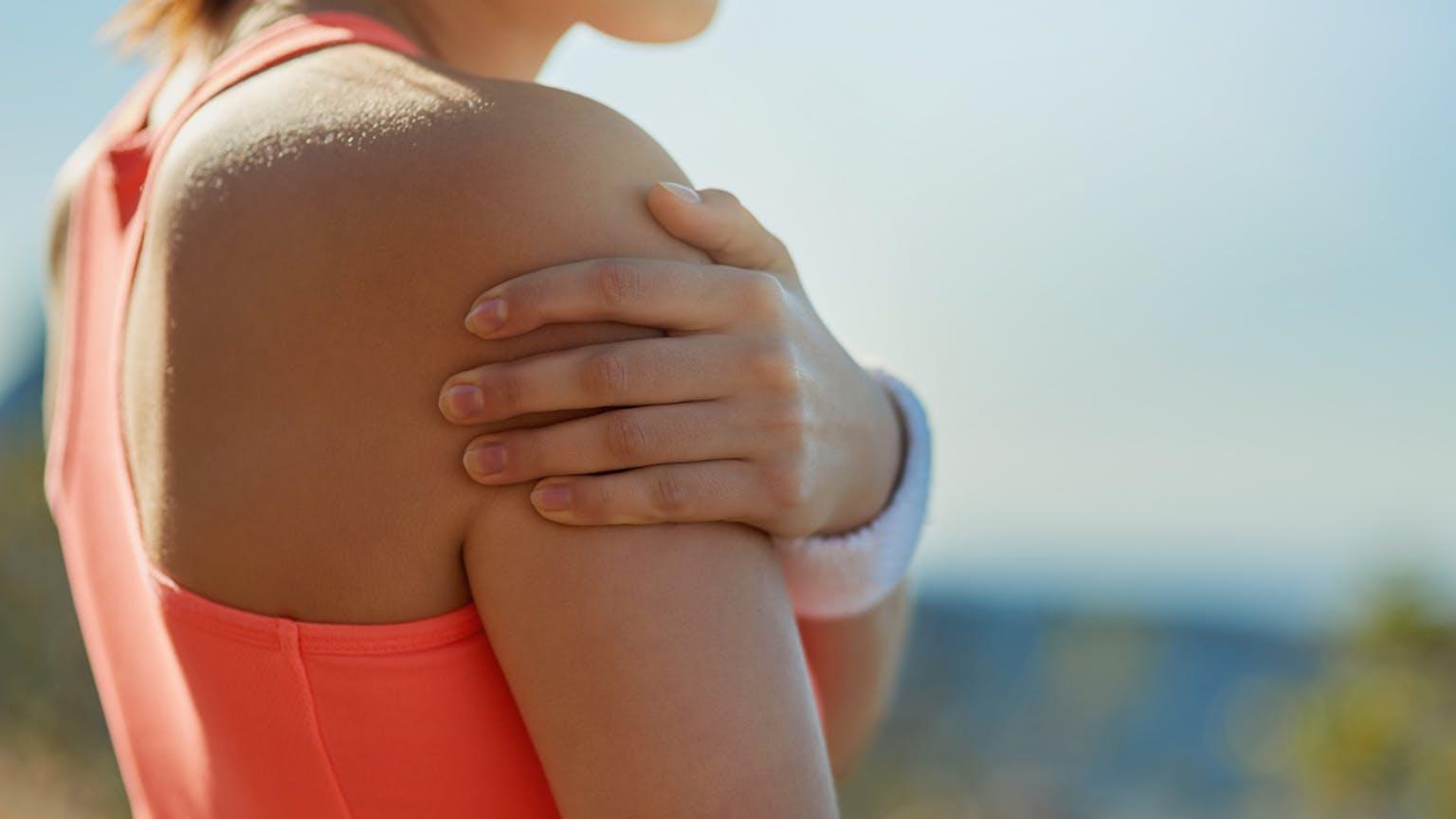 Comment éviter la tendinite en natation ?