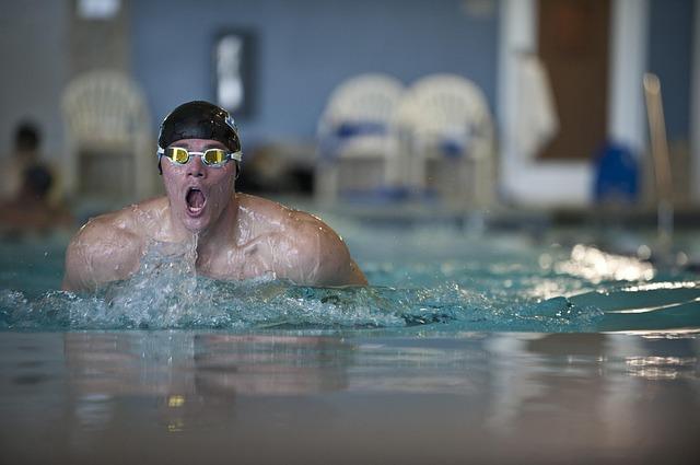 Quel est l'impact d'un entraînement de force sur la vitesse de nage ?