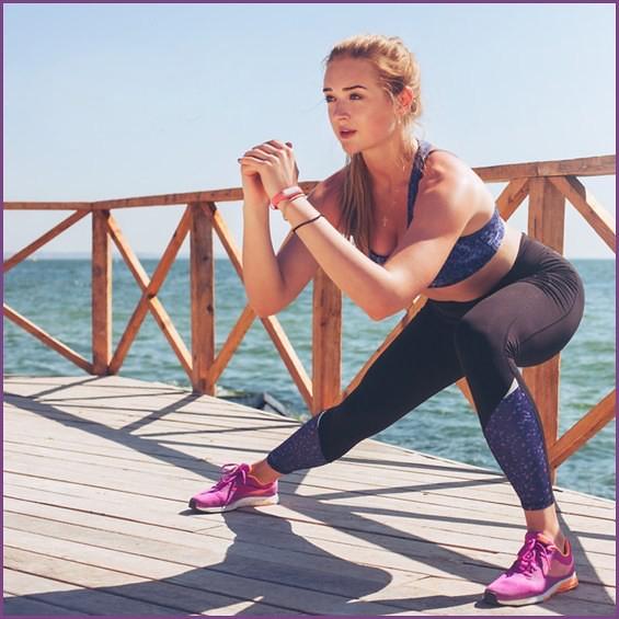 Quel est l'impact du poids corporel sur l'activité physique ?
