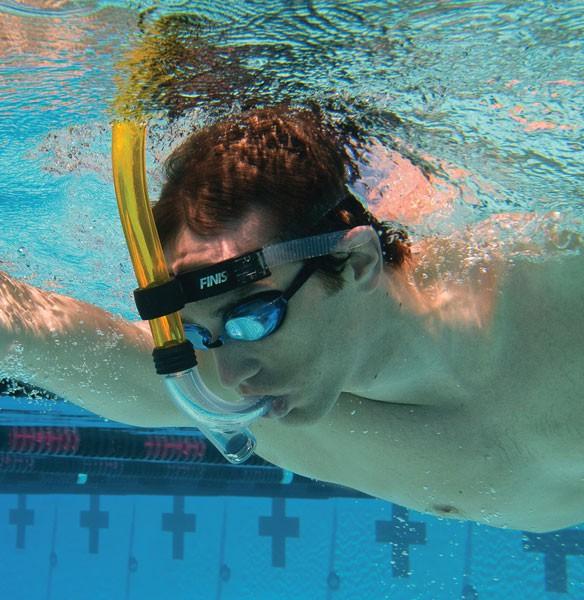 Comment choisir son TUBA natation ?