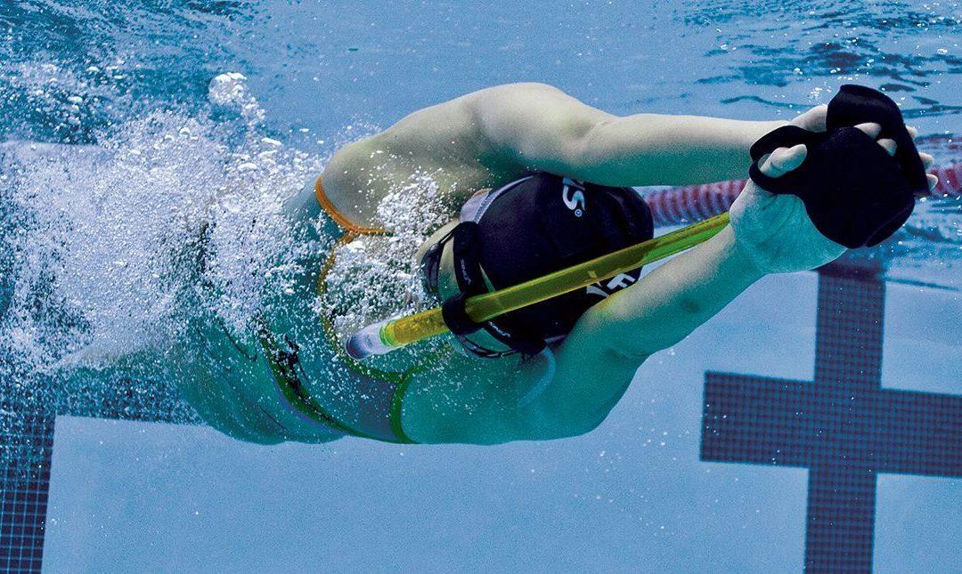 Comment bien s'équiper pour ses séances de natation ?