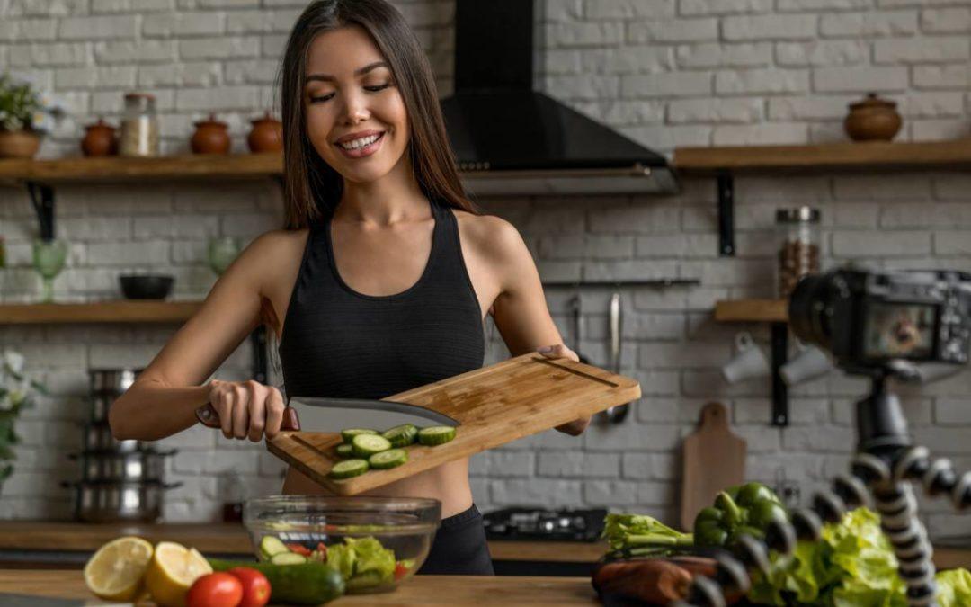 Des protéines pour nos muscles !